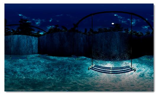 德国某污水处理系统工艺VR展示